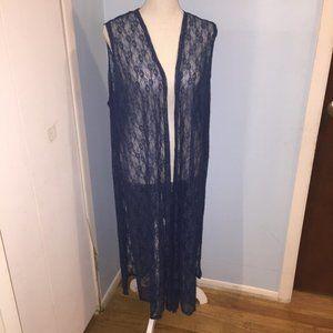 Lularoe Joy blue size XL